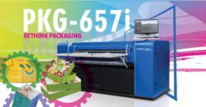 O nouă piață în plină expansiune   - cea a tiparului de ambalaje reciclabile personalizate, la cerere și în tiraje reduse
